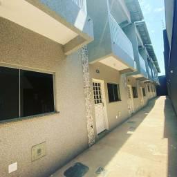 Duplex em exelente localização
