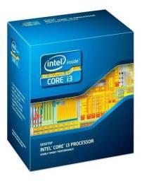<br>Processador Intel Core I3 3220 Max 3.3ghz Lga 1155<br>
