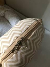Ninho para bebê - Redutor de Berço