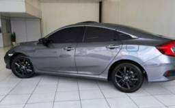 Honda Civic Sedan Touring , ano 19/20.
