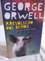 A Revolução dos Bichos (George Orwell)