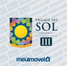 114-Village do Sol seu Apê na Estrada da Maioba Pertinho do Cohatrac