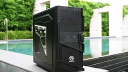 PC Gamer - Roda Tudo - FX8350 - GTX750 - Asus - SSD250gb - WaterCooler - Aceito cartão