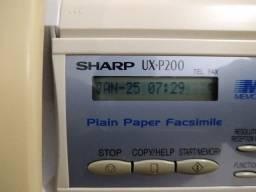 Aparelho de FAX Sharp!
