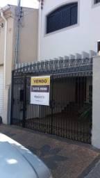 Casa à venda com 3 dormitórios em Alto, Piracicaba cod:V3385