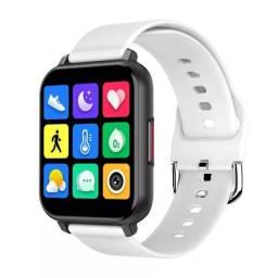 Relógio feminino digital Smartwatch T88 Lançamento