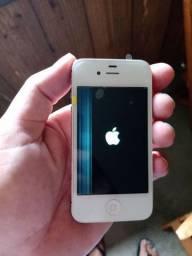 iPhone 4s 16gb usado
