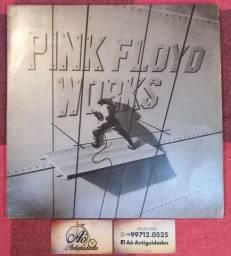 Título do anúncio: Disco de vinil Pink Floyd