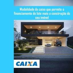 Financiamento de construção