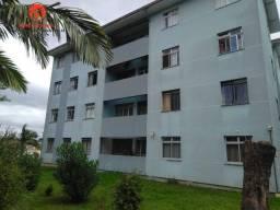 Excelente Apartamento 59m² 3 Quartos e bem localizado no CIC Av. das Industrias