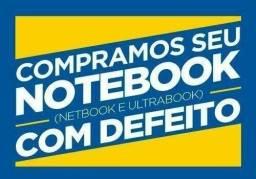 Notebooks ,pagamento a vista!