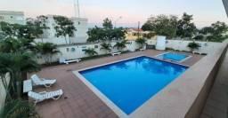 3676 - Apartamento de 3 quartos em Aparecida de Goiânia