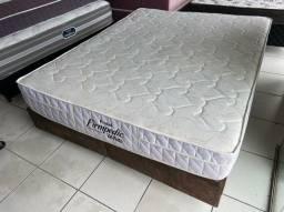Probel cama box queen size
