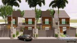 Título do anúncio: Casa à venda, 104 m² por R$ 350.000,00 - Centro - Eusébio/CE