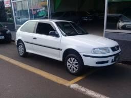 VW Gol 1.0 8V 2Portas 2003/2004. Vendo/Troco/Financio