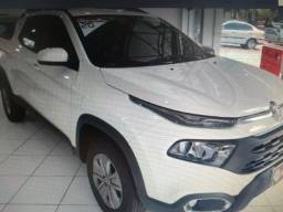 Fiat toro freedom 1.8 2020 branco automatico