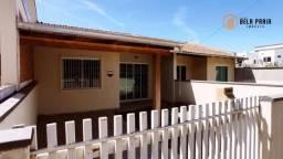 Casa à venda por R$ 320.000 - Itacolomi - Balneário Piçarras/SC