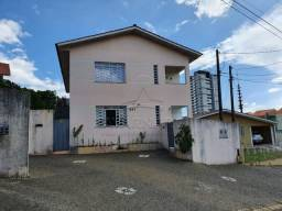Casa para alugar com 3 dormitórios em Jardim carvalho, Ponta grossa cod:L5712
