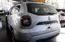 Duster Iconic - 2022- 0KM