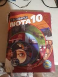 livro nota 10