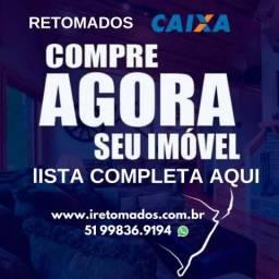 MONTENEGRO - VILA SÃO PAULO - Oportunidade Caixa em MONTENEGRO - RS | Tipo: Casa | Negocia
