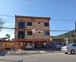 Apartamento para aluguel, 1 quarto, 1 vaga, Benfica - Fortaleza/CE