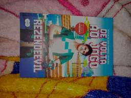 Livro RezendeEvil (De volta ao jogo)