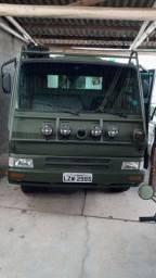 motor home militar