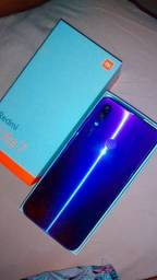 Celular  Xaomi Note 7 e Celular  Asus ZenFone Max Shot