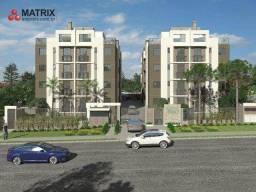 Apartamento Garden com 3 dormitórios, 88 m² - venda por R$ 394.000,00 ou aluguel por R$ 2.