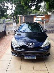 Peugeot 207 2012/2013
