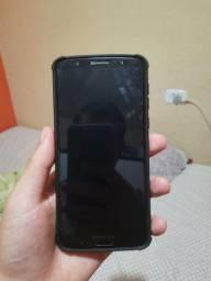 Vendo Moto 6plus