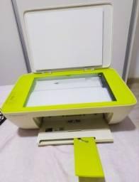 Impressora Multifuncional HP Advantage 2135