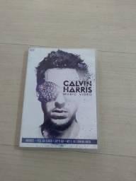 Dvd Calvin Harris