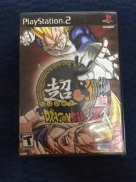 Super DRAGONBALL Z ORIGINAL PlayStation 2