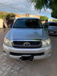 Toyota Hilux 2011 CD 4x4 2,5 16v 102cv Diesel
