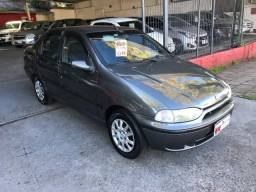 Siena 1.6 Mpi Elx 16V Gasolina 4P Manual
