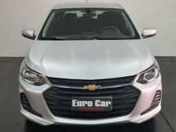 Título do anúncio: Chevrolet ONIX 1.0 MT LT 2020