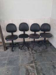Cadeira de escritório computador