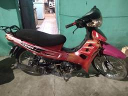 Moto fhasteen 50cc