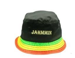 Buckett Jahmmin Reggae Original PARA VENDER LOGO