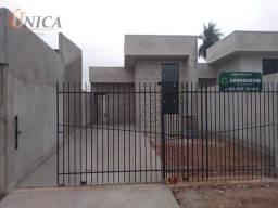 Casa à venda, 62 m² por R$ 165.000,00 - Jardim Campo Belo - Paranavaí/PR