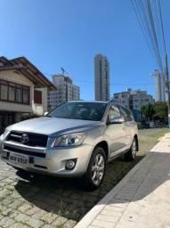 Toyota RAV4 4x4 automático 16v