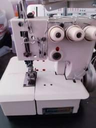 Máquina de costura Galoneira Bracob 3 agulhas semi industrial