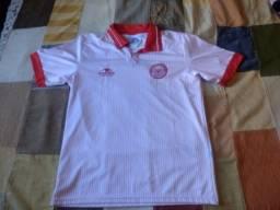 camisa Vila Fany suburbana Curitiba