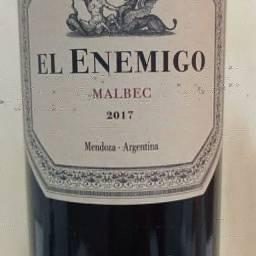 vinhos argentino