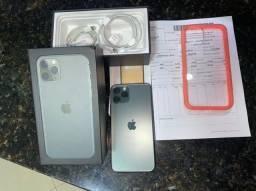 iPhone 11 PRO 256gb Nota fiscal - Semi Novo - até 12 x - Aceito seu usado max