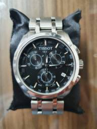 Vendo lindo relógio Tissot