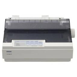 Impressora Matricial Epson LX 300+ II<br><br>