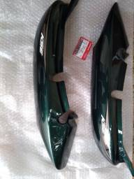 Rabeta Titan 2004 125 verde